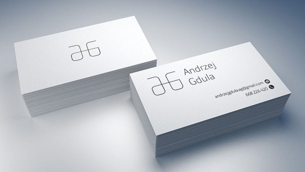 Mock_up – business card 50x90 mm 3/3