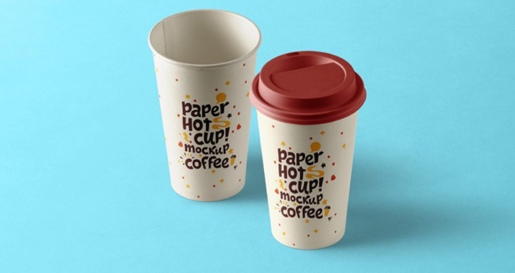 free-psd-paper-coffee-cup