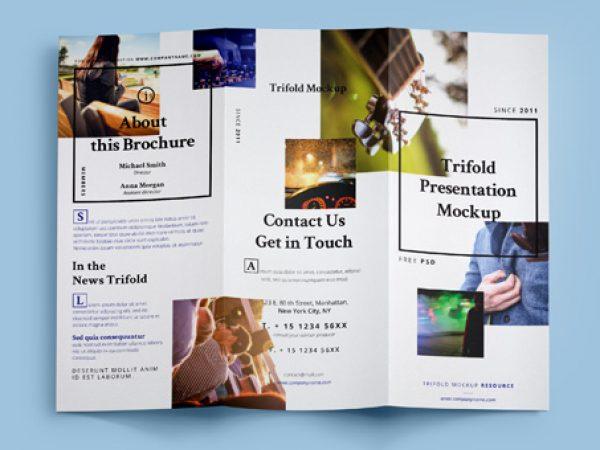 trifold-brochure-print-template-mockup-presentation-psd-free